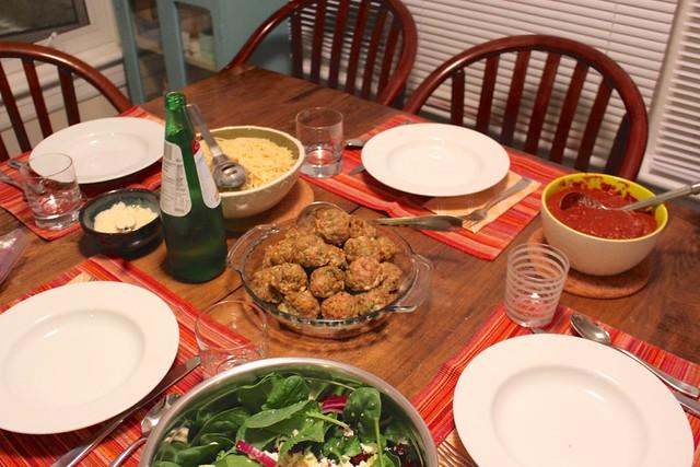 italian-dinner