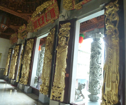 Ta-Kaohsiung-Lotus Pond-Chauchai Temple (5)