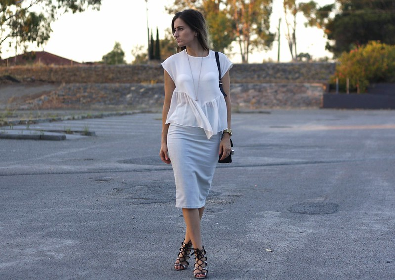 outfit post featuring classic style