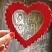 #uwgblove, the chalk art in the Union