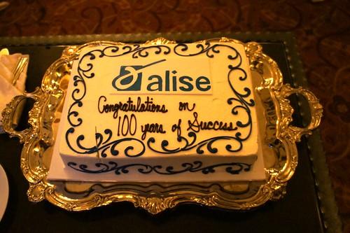 ALISE Centennial Celebration
