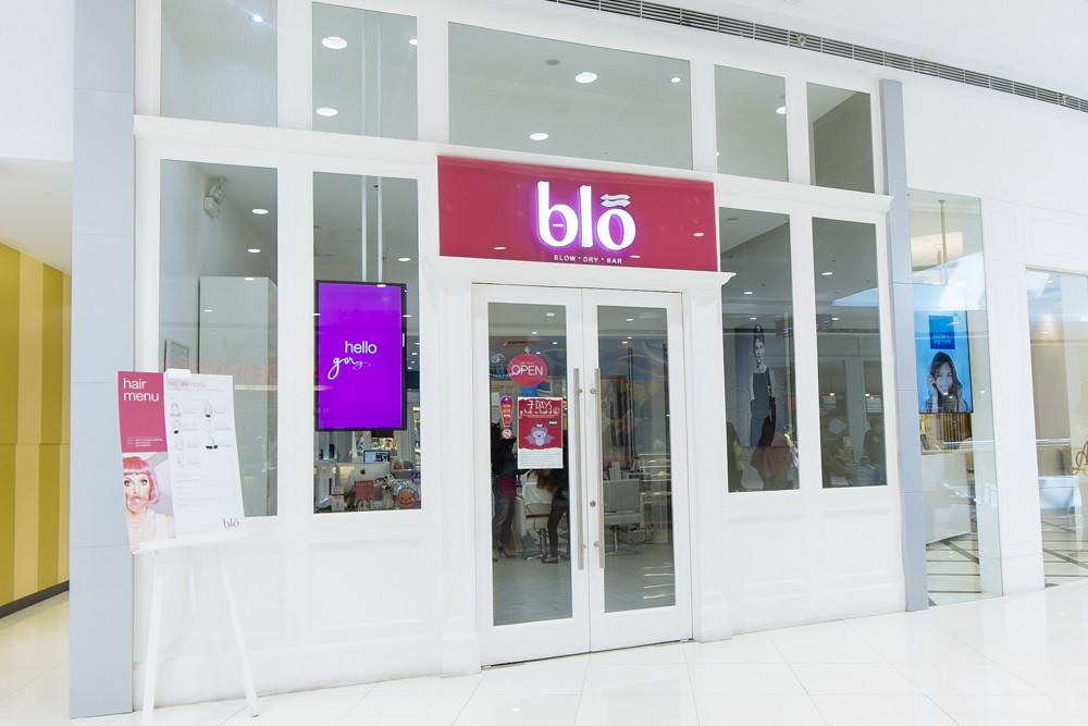 Blo Dry Bar