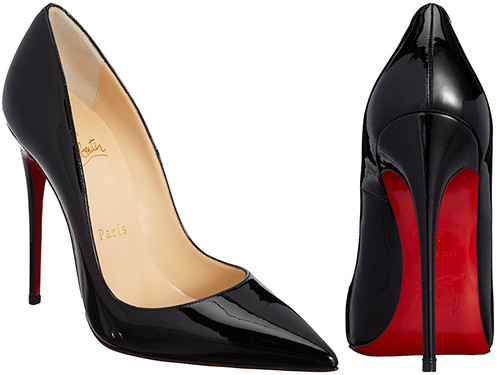 10 самых нужных вещей в моем чемодане christian-louboutin-so-kate-120-pointed-toe-stiletto-pumps-black-patent