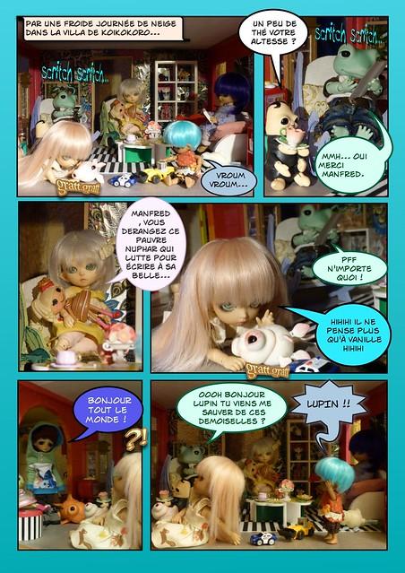 Tinies~ En roue libre ! p.8 - Page 6 16444250445_2c25c5a884_z