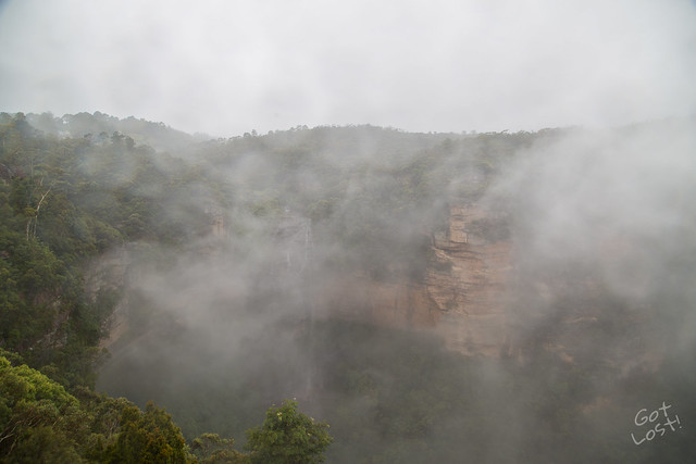Blue Mountains, NSW, Australia