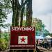 #Bachajón #Chiapas #Mexique : résistance indigène contre un mégaprojet touristique - fevrier 2015
