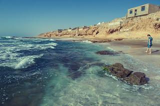 Agadir - Tifnit Beach | Roland Krinner