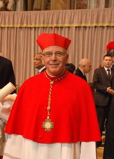 Consistório - Cardinalato de D. Manuel Clemente