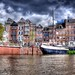 Along the Amstel by scrapping61