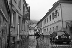 Rain Day | Brasov, Transylvania