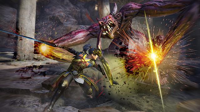 盾剣「攻ノ型」