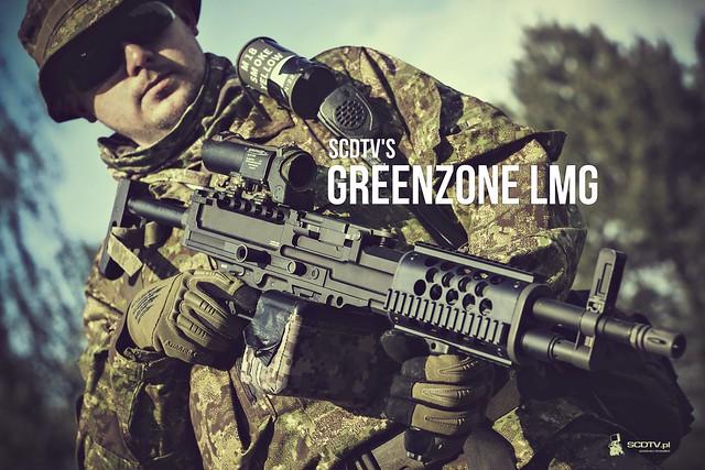 GreenZone LMG