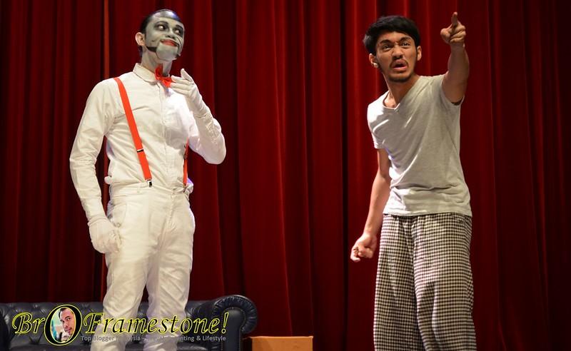 Teater Jalud oleh Tronoh Theatre Shop