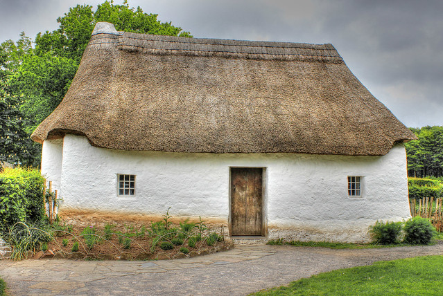 Nant Wallter Cottage