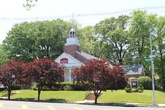 Hollis Woods Community Church, Hollis Hills