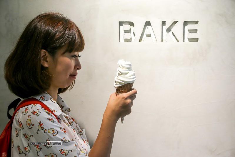 BAKE,cheese,tart,甜點︱下午茶︱早午餐 @陳小可的吃喝玩樂