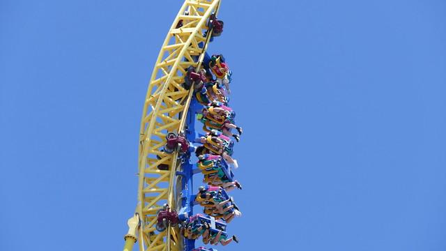 Cedar Point 2016