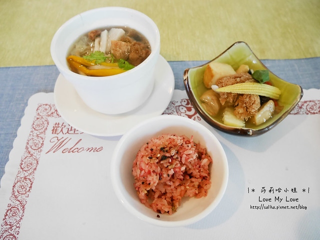 文山區老泉里全素無菜單料理推薦青靜緣蔬食餐廳 (14)