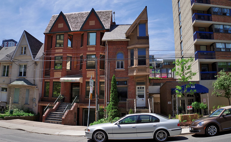 Half House, Toronto