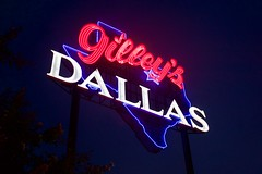Gilley's South Side - Dallas