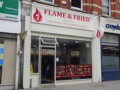 Picture of Flame And Fried, 64 Church Street