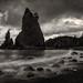 Rialto Beach by Patrick Stanbro