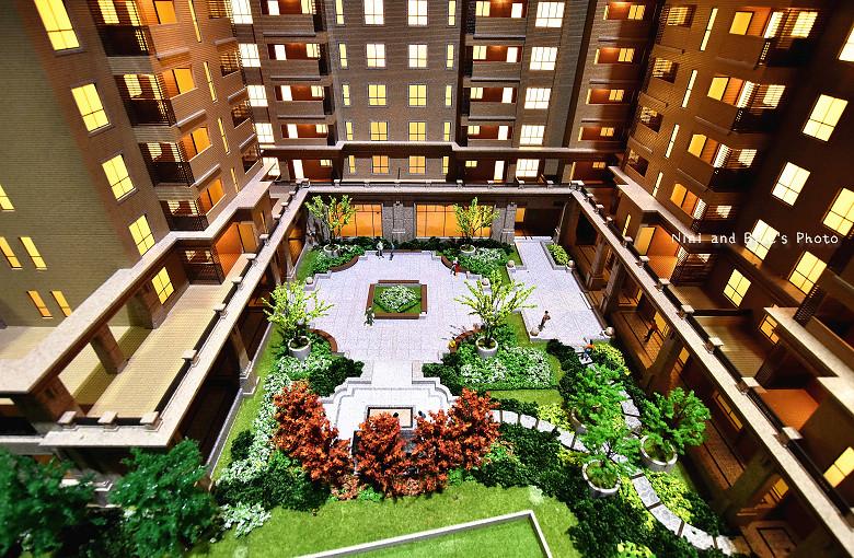 麗寶集團名軒建設美好莊園東區預售屋06