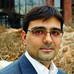 Alumni Profile for Amit Pinjani, MBA '08