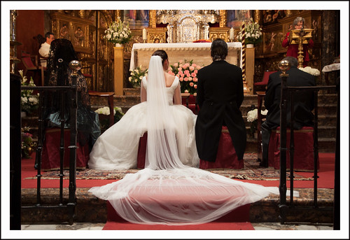 huwelijk in sevilla by hans van egdom