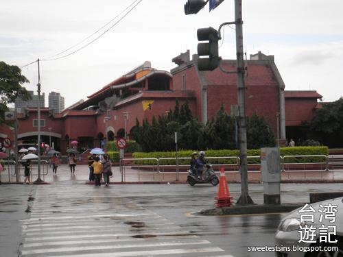 taiwan trip day 4 tamsui danshui taipei main station ximending 51