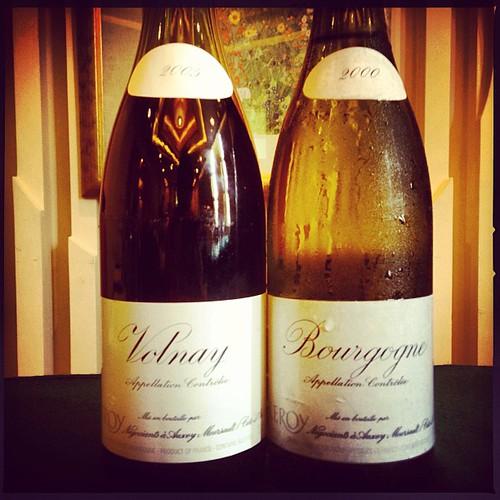 #Leroy #Burgundy #Gran #Cru #wine  #image #iphone #instapic #instacool #relax #instafeel #instagood #instalike #instamake #instawell #instawine #hipstamatic #dc #jane Burgundy Tasting