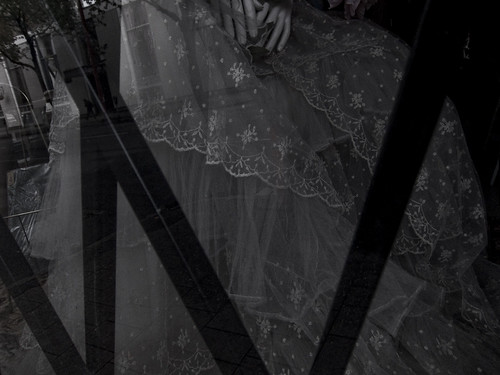 a bridal story by Eldon Underhill