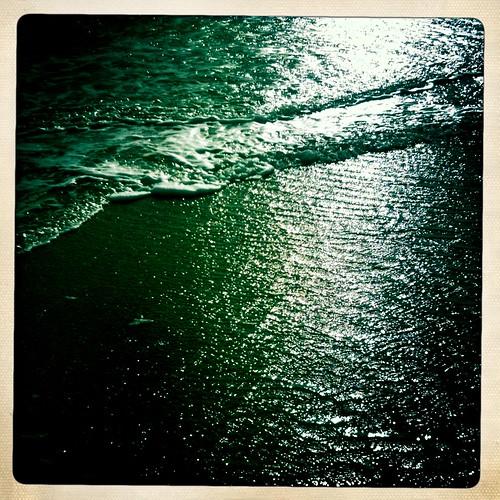 Compton Beach by simonbutlercreative