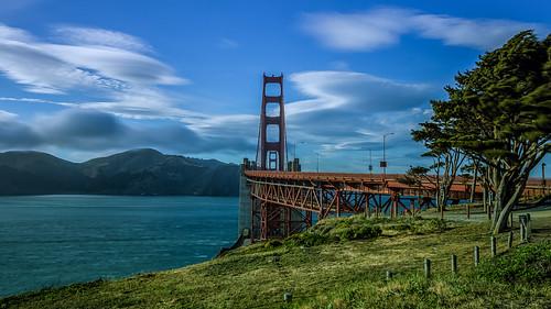 Golden Gate Lenticulars