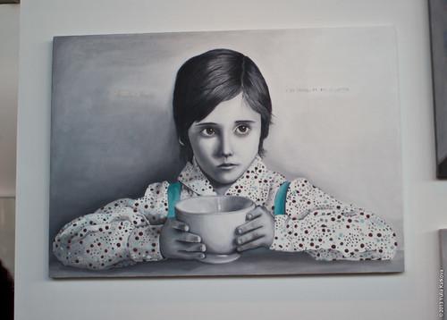 Alejandra Delgado - Kiosko - ART Lima