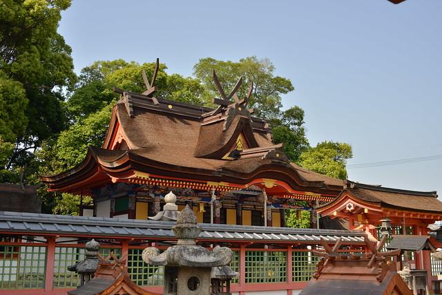 錦織神社 #13