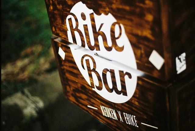 The Bike Bar