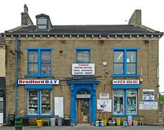 Bradford DIY