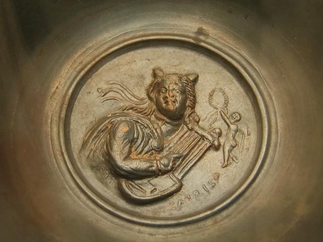 Pan, 5th century BC, Staatliche Antikensammlungen, Munich