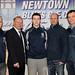 SCholarships Newtown Blues