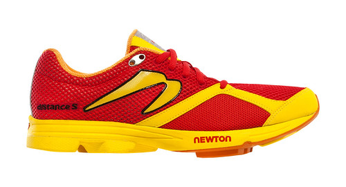 Newton Men's Distance - S