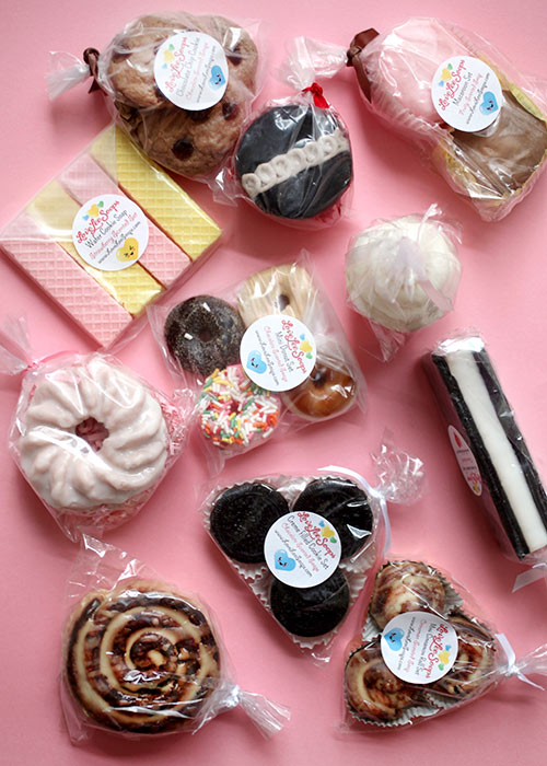 Sweet Soaps by LoveLee Soaps