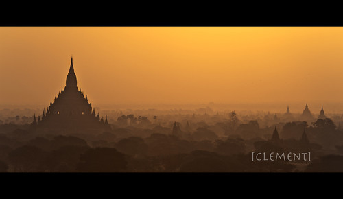travel vacation sun tourism sunrise temple nikon asia buddha burma buddhist temples myanmar bagan d4