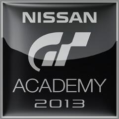 GT Academy 81068