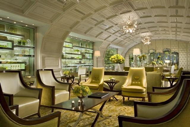 Hotel Mulia Senayan, Jakarta - Lifestyle Section