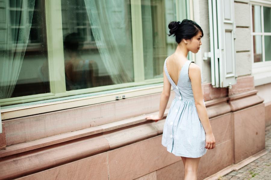 17. Juli 2013, Julia Sang Nguyen, Julia Nguyen
