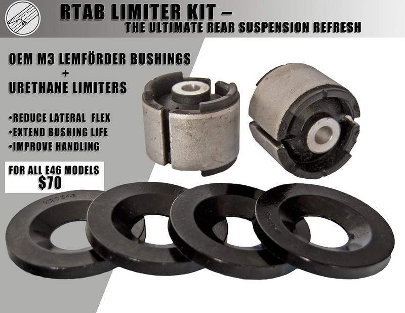 RTAB-Limiter-Kit