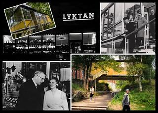 Gothenburg, Kortedala 1957 / 2013
