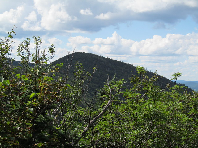 East Twin Mountain