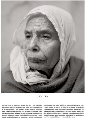 Fazal Sheikh, Jamuna